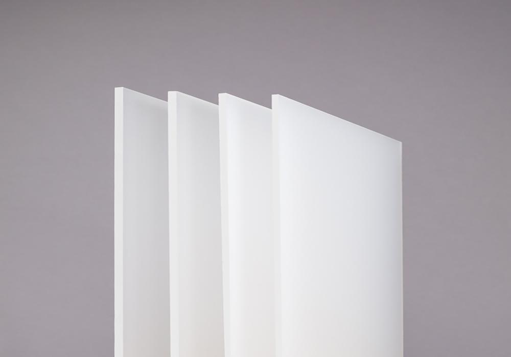 Opal Acrylic Sheet - Opal Perspex Sheet Cut to Size