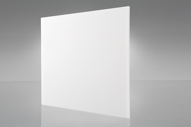 LED Diffuser Sheet - Led Light Diffusing Opal Acrylic Sheet