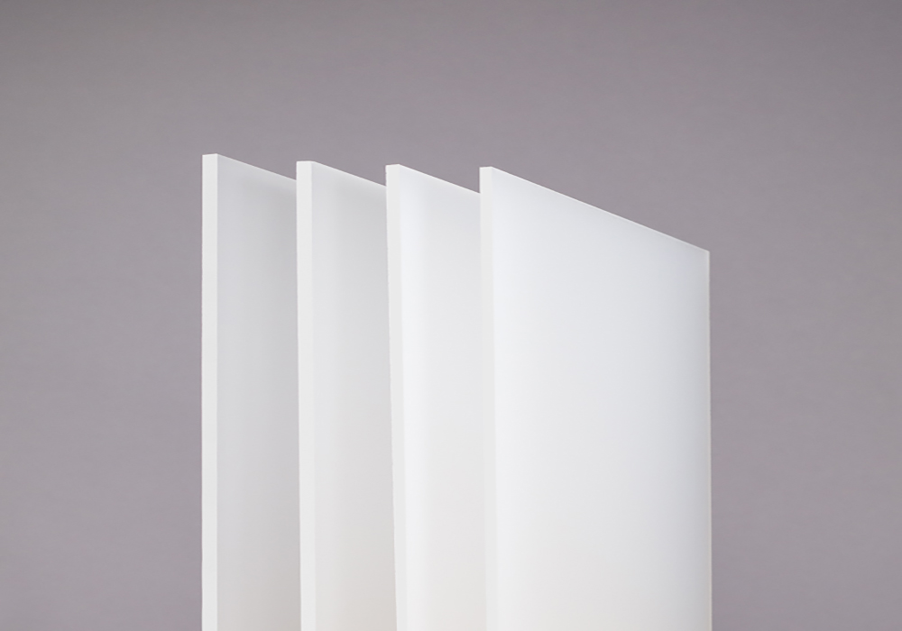 Ruudrascott Products Coloured Acrylic Perspex Sheet